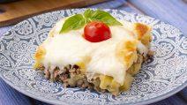 Bolo de batata com carne moída: receita fácil e saborosa!