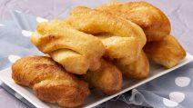 Youtiao: o pão frito chinês que você vai querer experimentar!