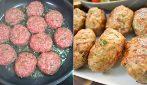 Polpette di carne: la ricetta per averle davvero saporite