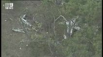 Australia due aerei si scontrano in volo: quattro morti