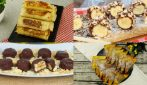 How to make a sweet treat in 3 minutes with just bananas!