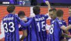 Champions: Atalanta-Valencia, perla di Freuler: 3-0