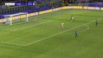 Champions: Atalanta-Valencia, Hateboer firma la sua doppietta: 4-0
