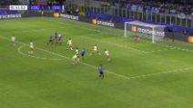 Champions: Atalanta-Valencia, gran destro di Ilicic (2-0)