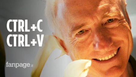 Morto Larry Tesler, l'inventore del copia e incolla usato da miliari di persone aveva 74 anni