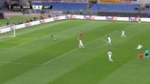 Roma-Gent 1-0, gol e highlights