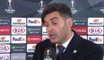 "Fonseca: ""Fischi a Pellegrini? Ama la Roma, va aiutato"""