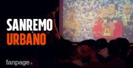 Karaoke, risate e voglia di stare insieme: Sanremo 2020 visto al Mare Culturale Urbano di Milano