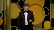 Oscar 2020: Brad Pitt vince come miglior non protagonista