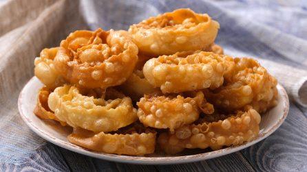 Cartellate (doce de Puglia, Itália): receita original de experimentar em casa!
