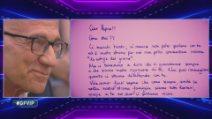La lettera delle figlie di Michele Cucuzza