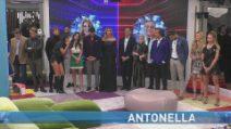 I vip si schierano in maggioranza con Adriana Volpe, Pupo lancia #Signorinistattezitto