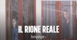 Amica Geniale 2, com'è il vero Rione Luzzatti di Napoli, fra degrado e orgoglio