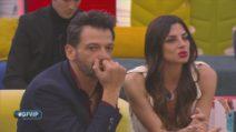"""Signorini a Serena Enardu: """"Sembra che tu non sia felice con Pago"""""""
