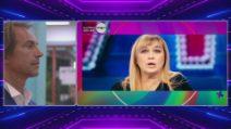 Lory Del Santo entra nella Casa del GF Vip per Antonio Zequila