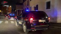 Roma, colpo alla criminalità organizzata: 38 arresti, tra cui ex boss Banda della Magliana