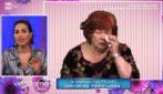 """Morgan telefona alla madre che piange a """"Vieni da me"""" su Rai1"""