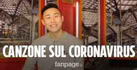 """Coronavirus 2019-nCoV, la canzone di Emanuele Xu, cinese napoletano: """"Basta discriminazioni"""""""