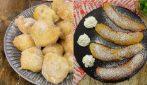3 ricette con le banane che vi lasceranno senza parole!