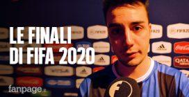 """Finali FIFA 20, italiano numero 1 al mondo: """"Sogno di rappresentare l'Italia alle Olimpiadi"""""""