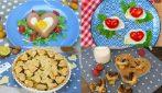 4 ricette romantiche per festeggiare il giorno di San Valentino!