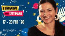 L'oroscopo settimanale di Ginny dal 17 al 23 febbraio 2020
