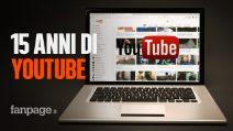 YouTube compie 15 anni: la storia della piattaforma che ha rivoluzionato il mondo dei video