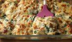 Lasagna di pane con funghi: la ricetta sfiziosa e piena di gusto