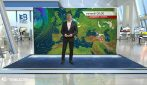 Previsioni meteo per venerdì 14 febbraio 2020