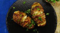 Batata raclette: o acompanhamento fofo e saboroso que vai arrasar!