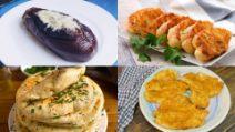 Il menu della settimana: 7 ricette semplici e facili da preparare!
