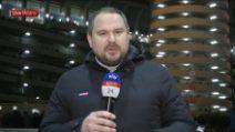 Coppa Italia, CR7 salva la Juve al 91': 1-1 con il Milan