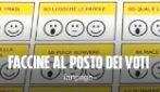 Addio ai voti in pagella, arrivano le emoticon: l'esperimento in una scuola di Modena