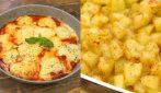 3 ricette saporite per cucinare le patate!