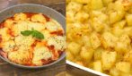 3 recipes to make a great dish with potatoes!