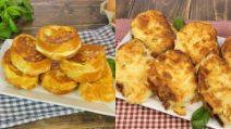 3 modi veloci e saporiti per riutilizzare il pane raffermo!