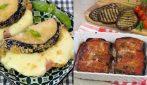 3 modi saporiti per cucinare le melanzane!