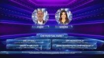 Grande Fratello Vip, Fabio Testi e Serena Enardu sono i nominati dell'undicesima puntata
