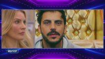 """Grande Fratello Vip, Licia Nunez contro Adriana Volpe: """"Ha una maschera"""""""
