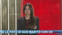 Grande Fratello Vip, Serena Enardu sconfitta al televoto ma non è eliminata