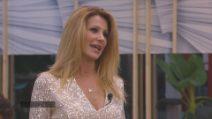 Grande Fratello Vip, Andrea Denver ha un debole per Adriana Volpe