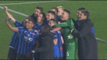 Serie A, Atalanta-Roma 2-1: gli highlights e i gol