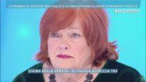 """Luciana Castoldi: """"L'infanzia di Morgan segnata dal suicidio del padre"""""""