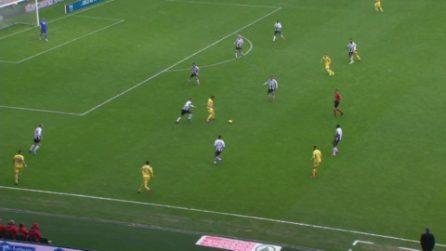 Serie A: Udinese-Verona 0-0, gli highlights