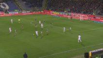 Serie A, Cagliari-Napoli 0-1: gli highlights e il gol