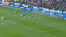 Serie A: Juventus-Brescia 2-0, gli highlights e i gol