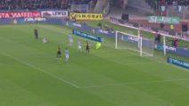 Serie A, Lazio-Inter 2-1: gli highlights e i gol