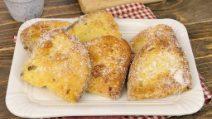 Torrijas de leche: the perfect way to reuse stale bread!