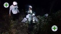 Bus in burrone: 11 morti e 25 feriti in El Salvador
