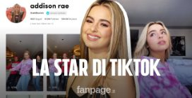 Chi è Addison Rae, la nuova superstar di TikTok con 17 milioni di follower